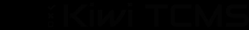 """""""Kiwi TCMS Logo"""""""