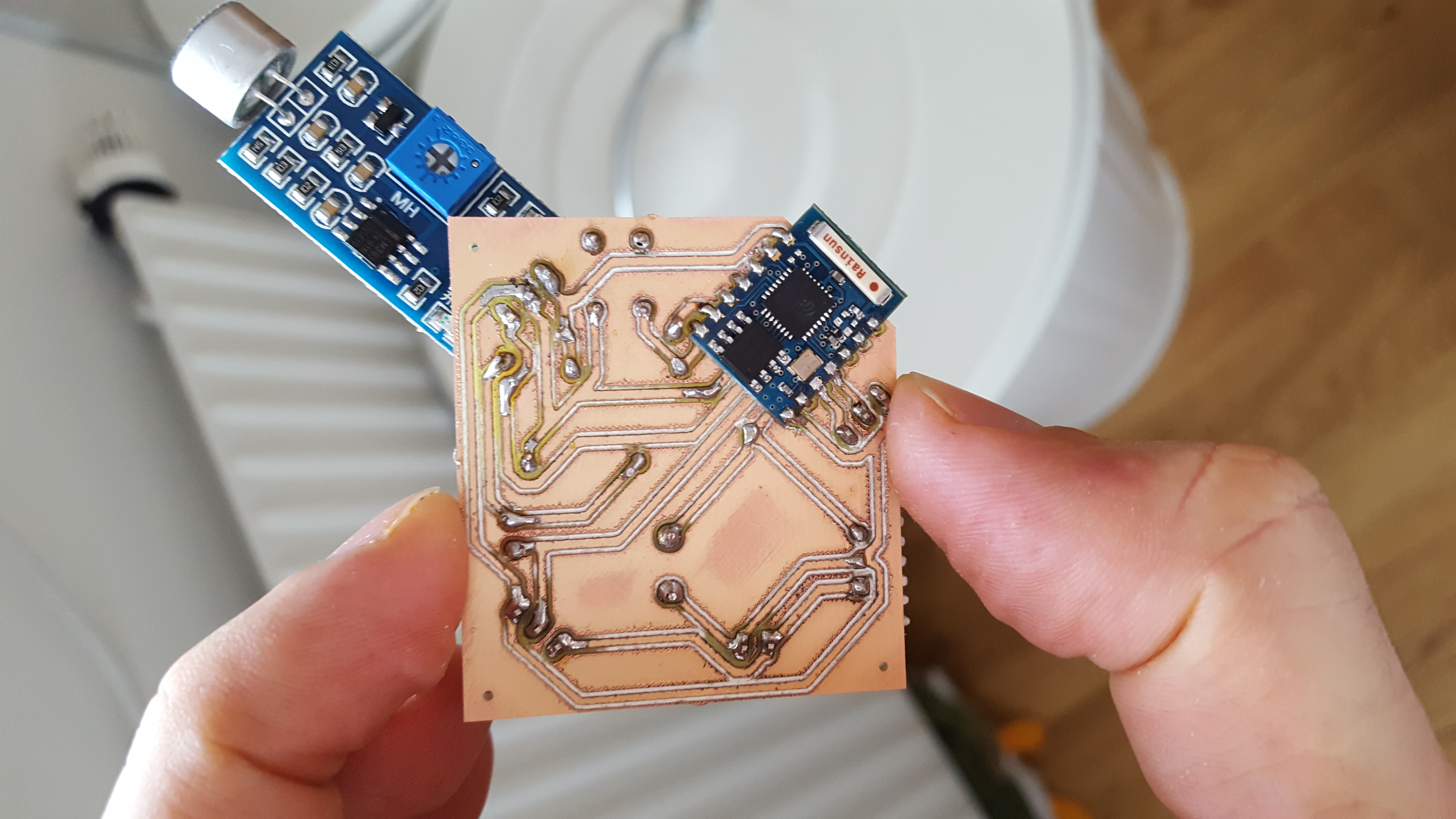 PCB Examples | V1 Engineering