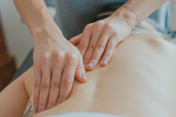 Myofascial Release Winnipeg Physiotherapist