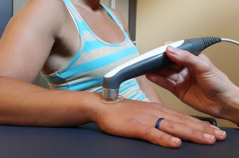 Ultrasound Winnipeg Physiotherapist