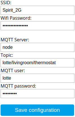 GitHub - klausahrenberg/ThermostatBecaWifi: Replaces