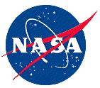 Image of NASA logo