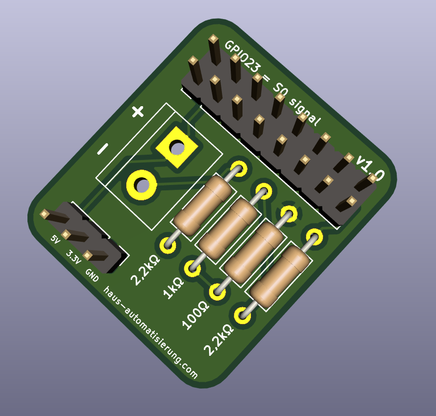 PCB Preview