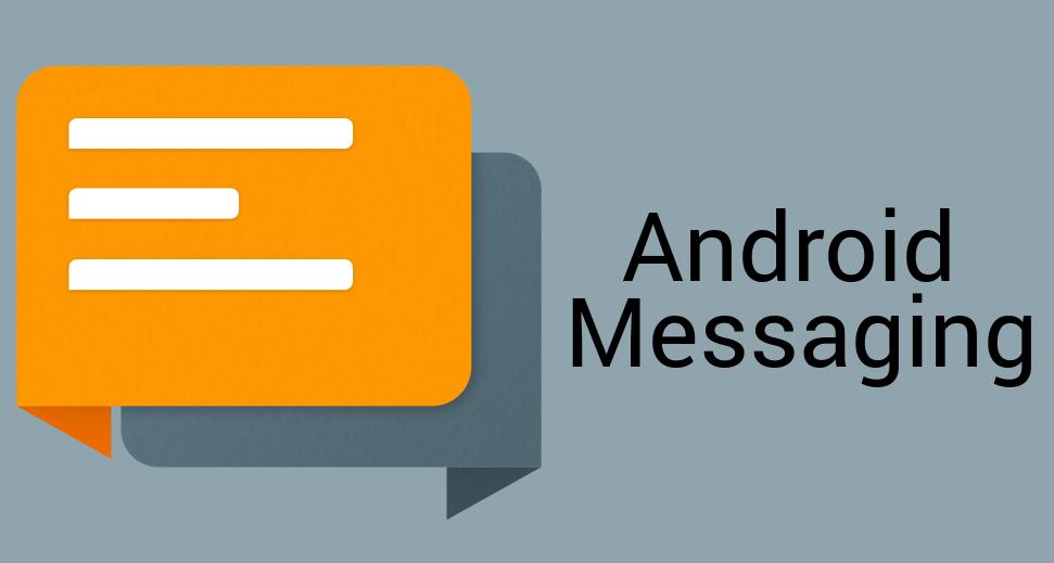 GitHub - klinker41/android-smsmms: Library for easily