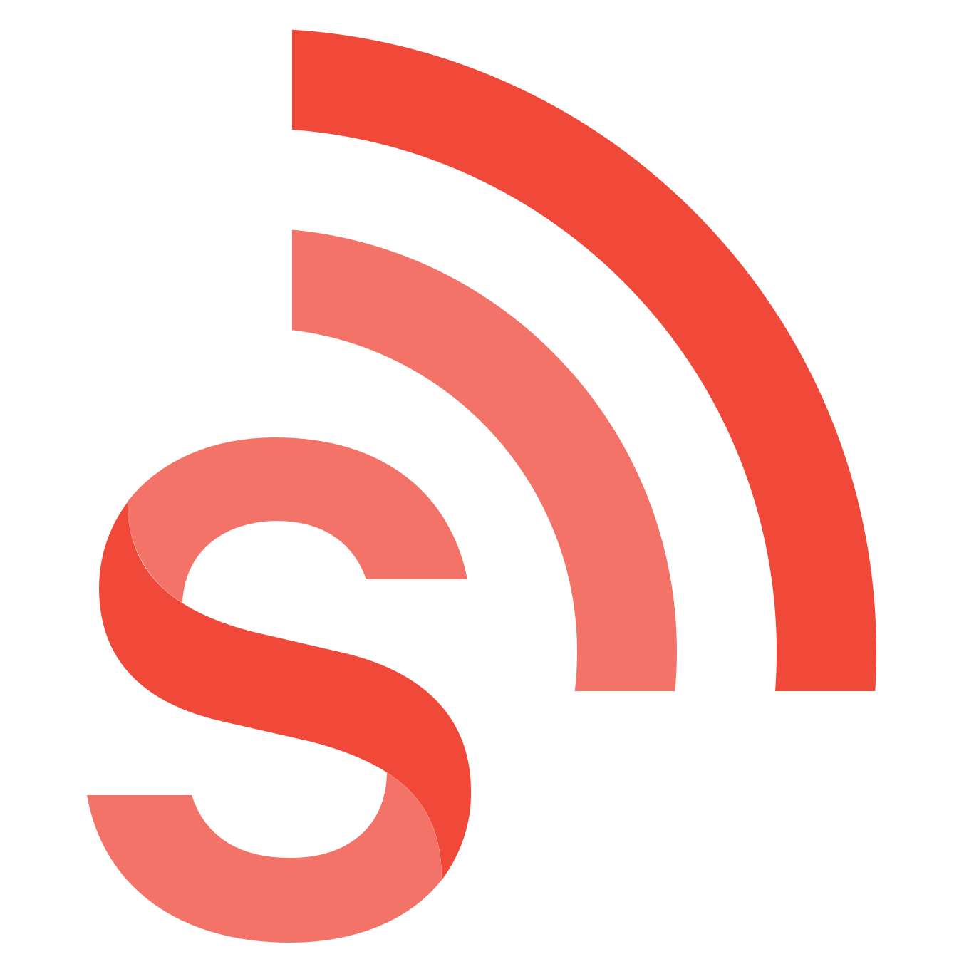 Sanity Podcast Server Logo