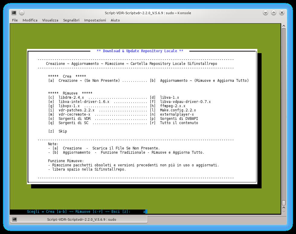 Yavdr sc plugin install — photo 2