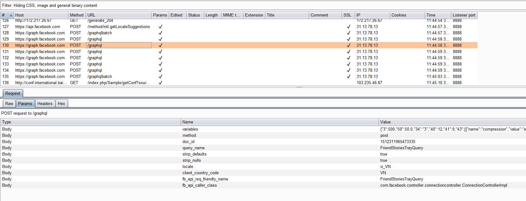 GitHub - knoobdev/Bypass-Facebook-Messenger-SSL-Pinning: Bypassing
