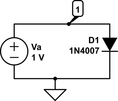 V1D1 Circuit Diagram