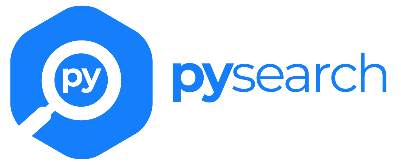 PYSearch