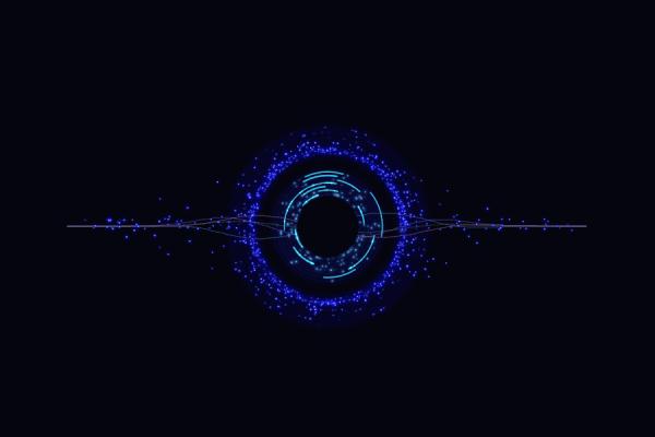 canvas-数据眼