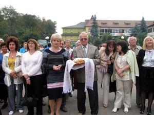 21 вересня відбувся IV Всеукраїнський семінар завідувачів районних методичних центрів