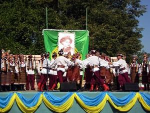 Відбулося ІV обласне свято народної хореографії «Прикарпатські візерунки»