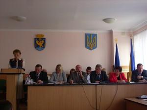 Відбулось засідання колегії Коломийської райдержадміністрації