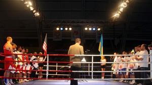 Наша збірна з боксу в поєдинках з американцями довела, що вона таки краща