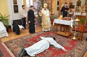 Фахівець морального богослов'я Микола Прохаска отримав дияконські свячення