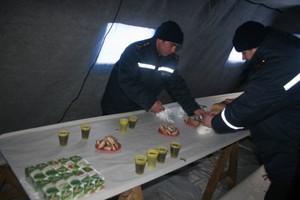 Прикарпатські рятувальники відкривають пункти обігріву
