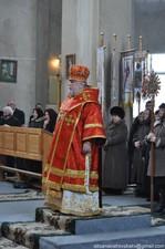 Єпископ Коломийський і Косівський УПЦ КП Іоан (Бойчук) відсвяткував ювілей
