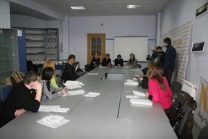 На Прикарпатті стартувала інформаційна кампанія за трудові права для молоді