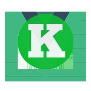 VueKonva Logo