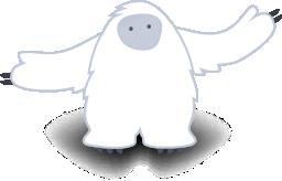 Kopa - Mascot