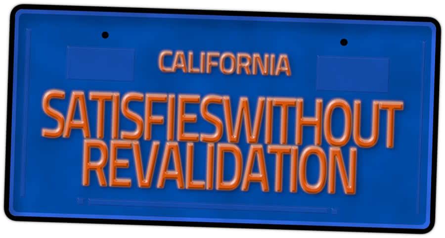 satisfiesWithoutRevalidation