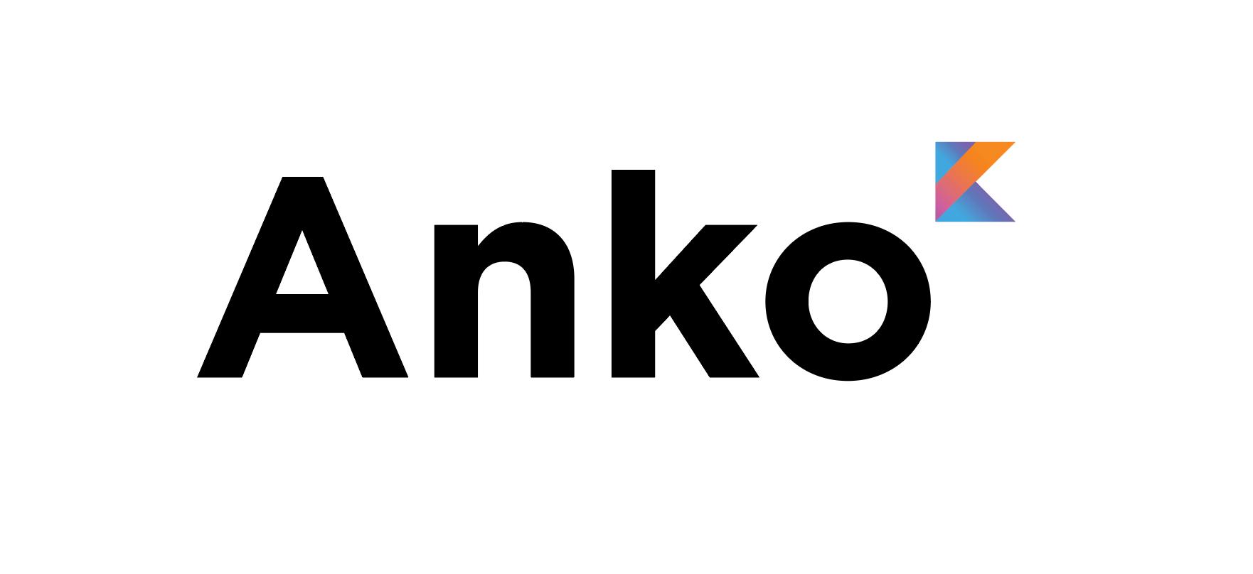 Anko logo