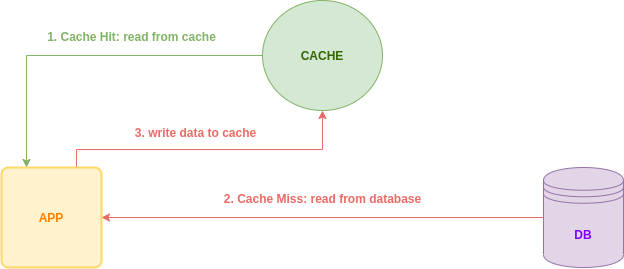 Read Aside Caching