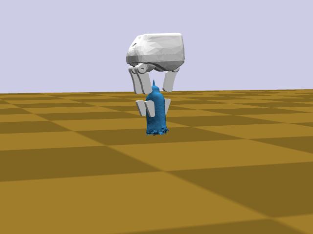 Image of basic mode