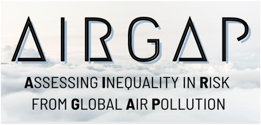 AIRGAP Logo