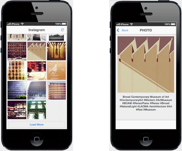krisrak appframework templates html5 mobile app ui templates created using intel app framework. Black Bedroom Furniture Sets. Home Design Ideas