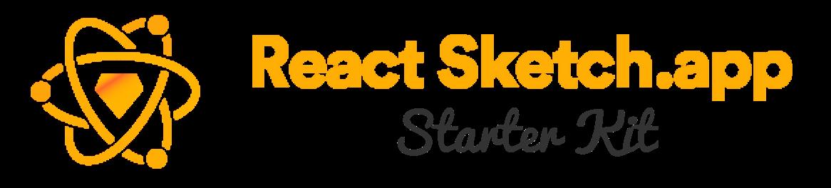 react-sketchapp-starter-kit logo