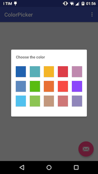page color picker - colorpicker by kristiyanp