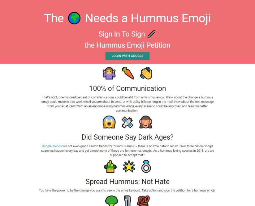 Angular-Hummus-Petition/README md at master · krosenk729/Angular