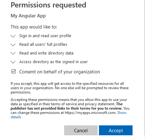 Programmatically access Office 365 User Licenses using