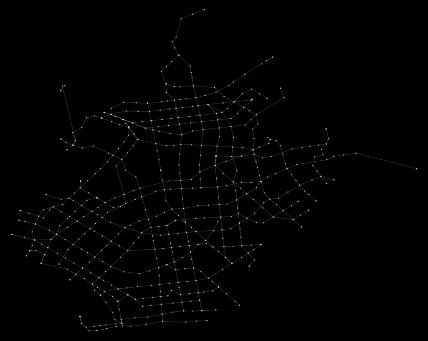 Brooklyn Bus Redesign to TransitJSON – kuan butts