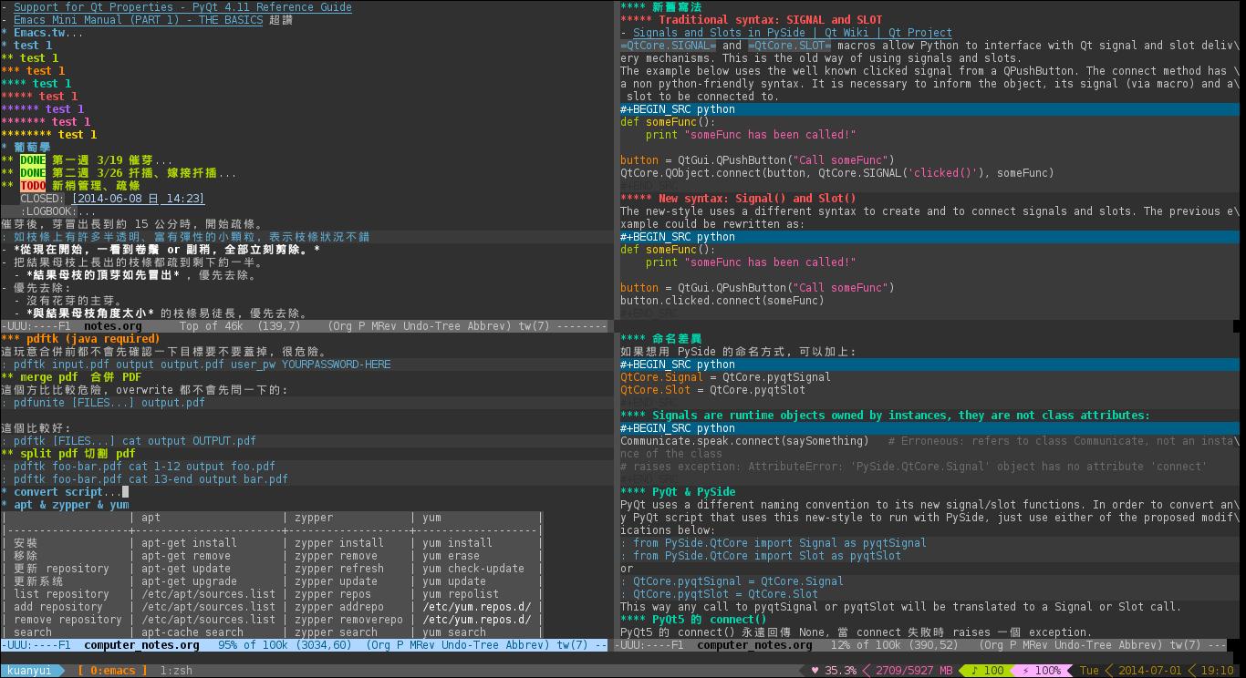 GitHub - kuanyui/moe-theme el: A customizable colorful eye