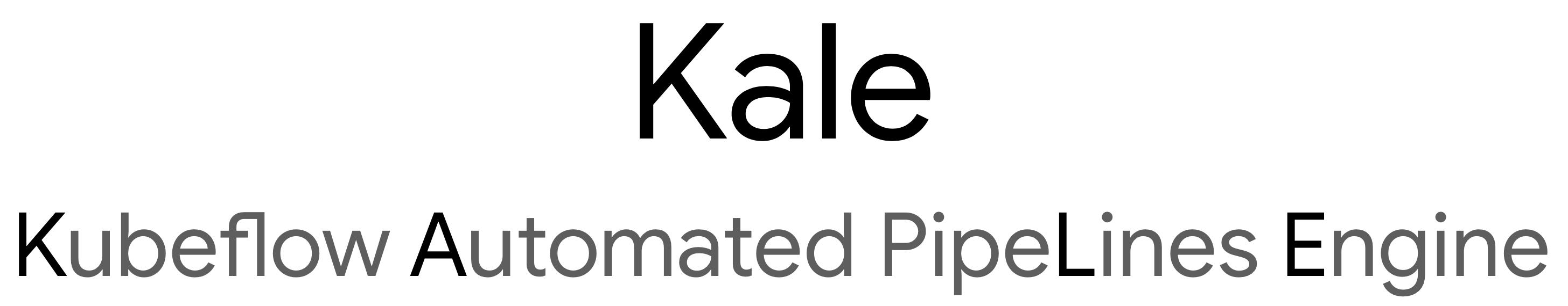 Kale Banner