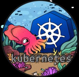kubectl logo