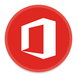 Icon for package VariablizedMSOffice20132016