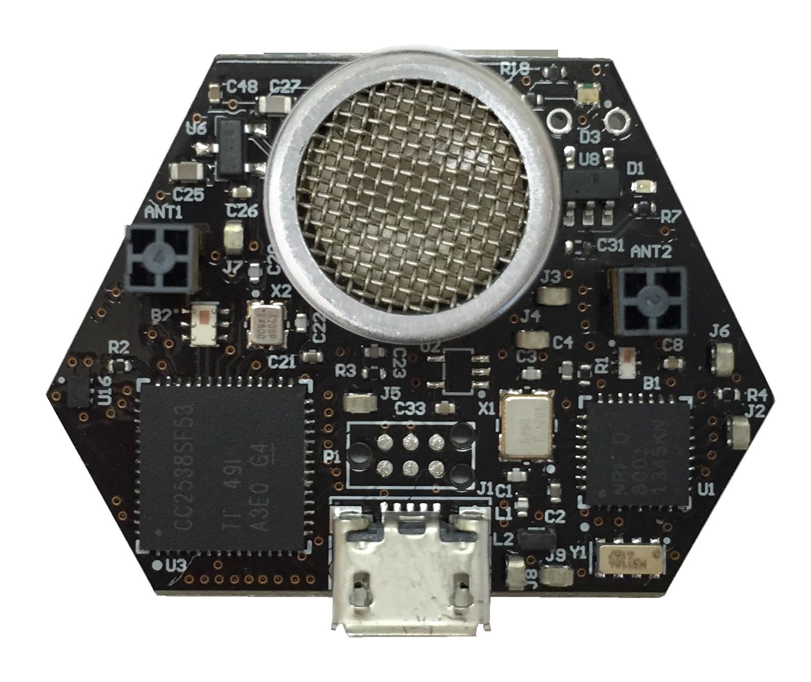 Opo sensor