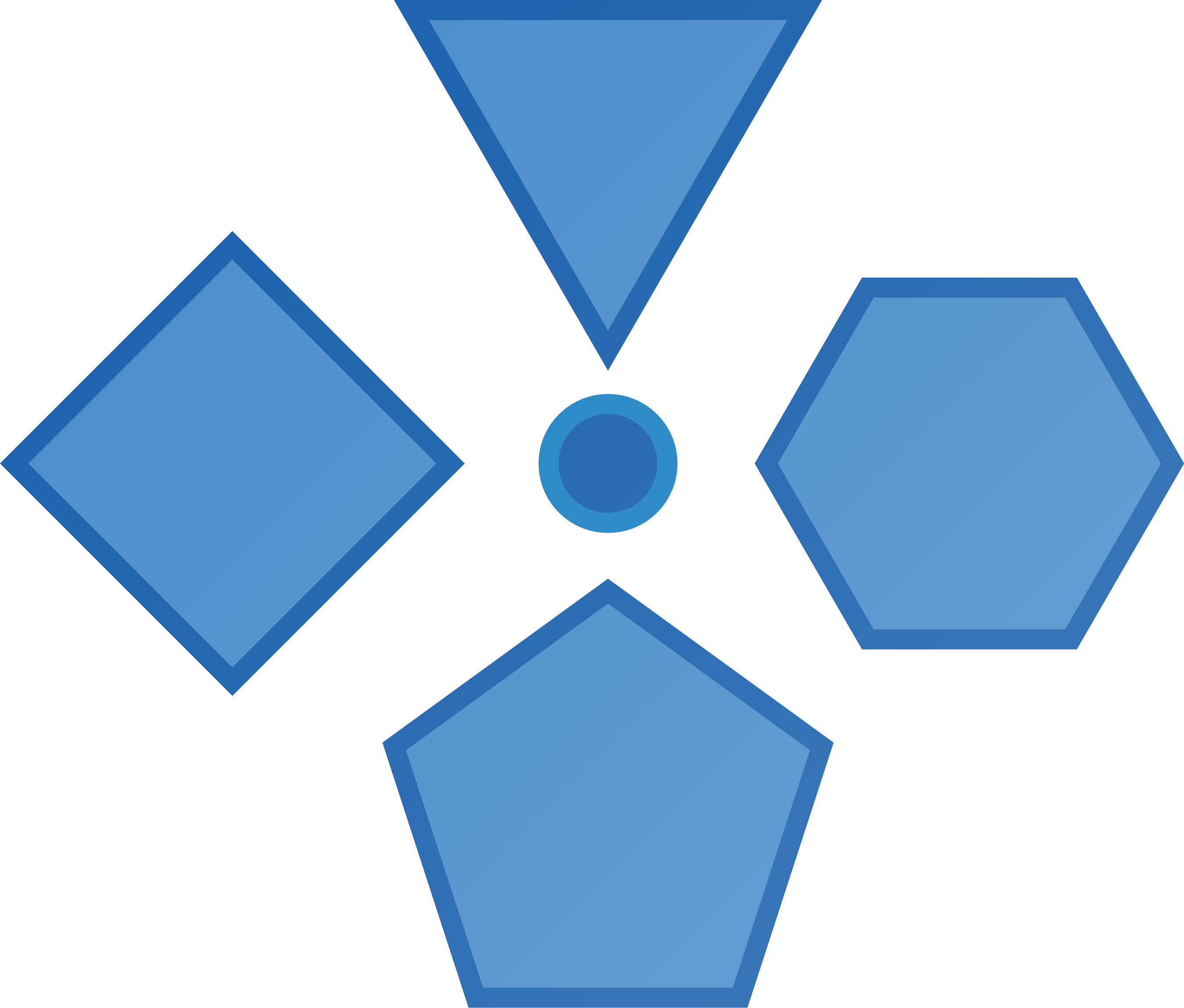 GitHub - lab11/polypoint: Indoor localization based on the