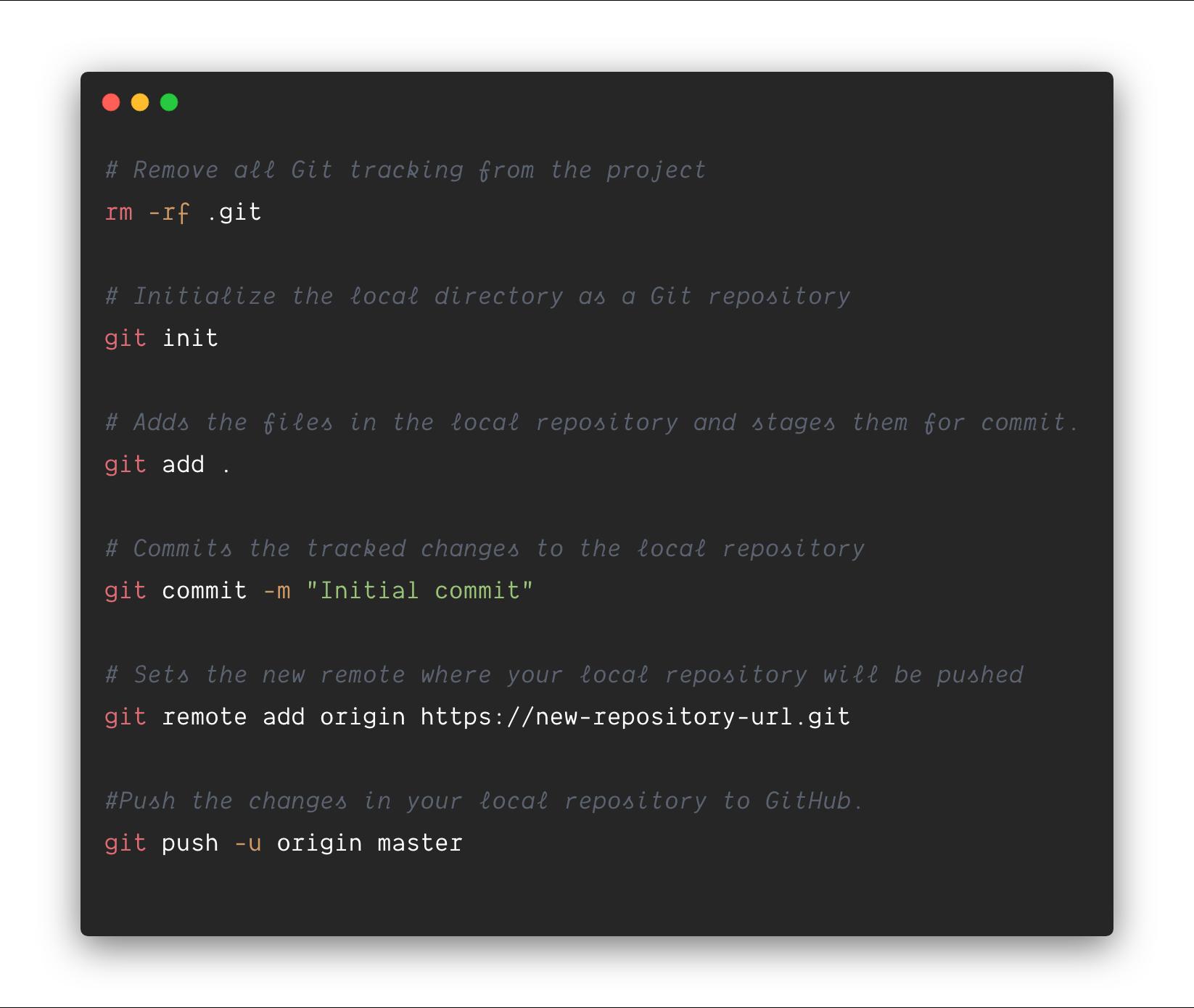 Google Apps Script - Github