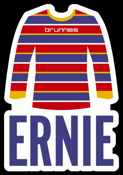 Ernie Logo