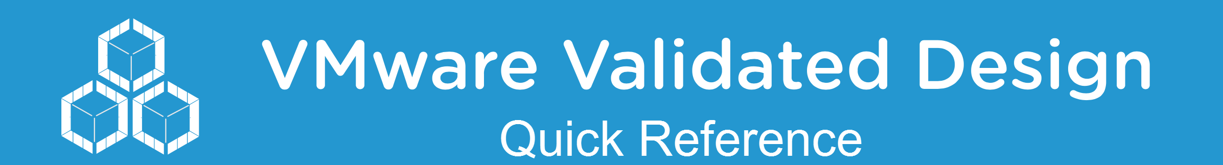 VVD Quick Reference Logo