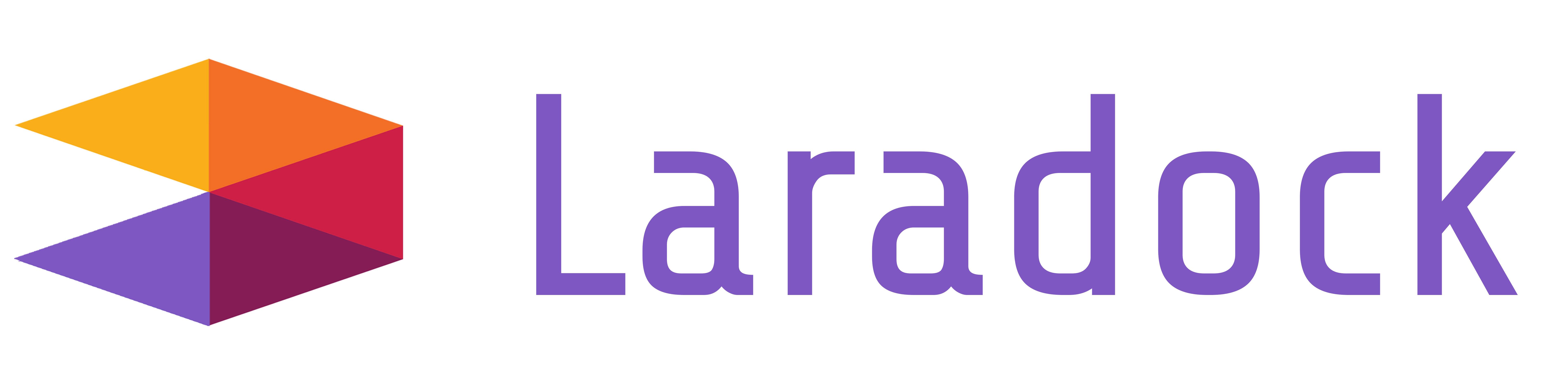 Laradock Logo