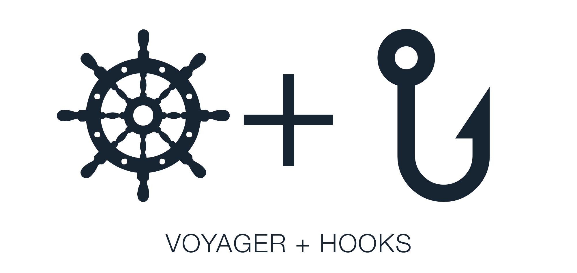 Voyager Hooks