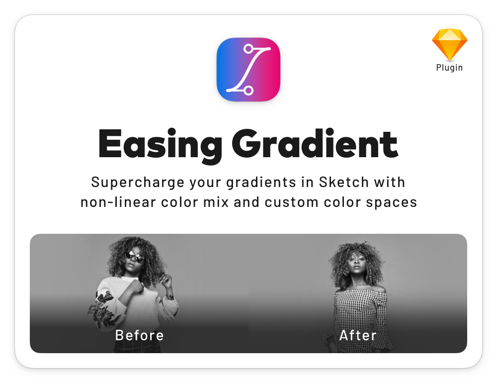 Sketch Easing Gradient