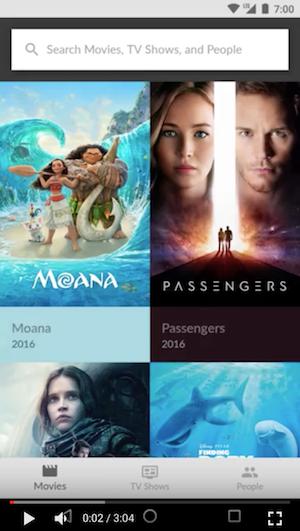 GitHub - lawloretienne/MovieHub: Showcases popular movies