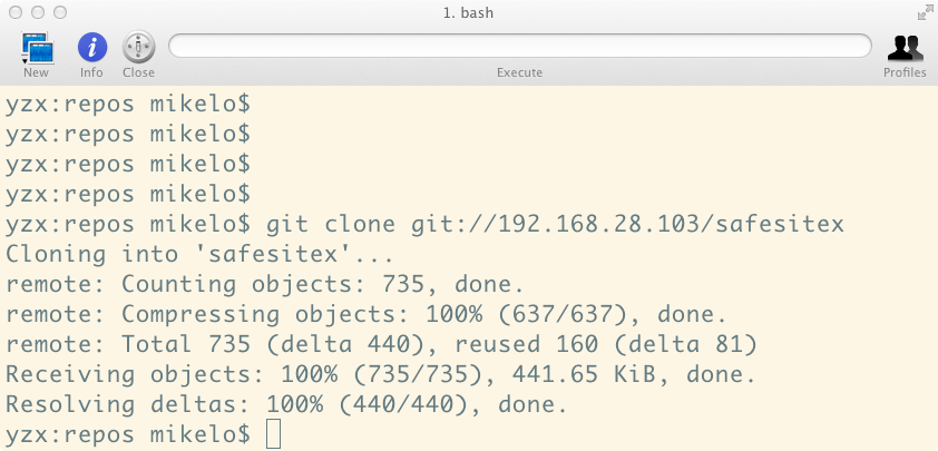 demo-git-daemon