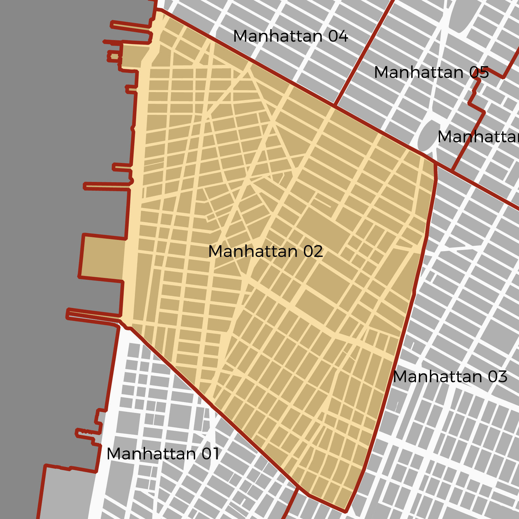 Manhattan Community Board 2